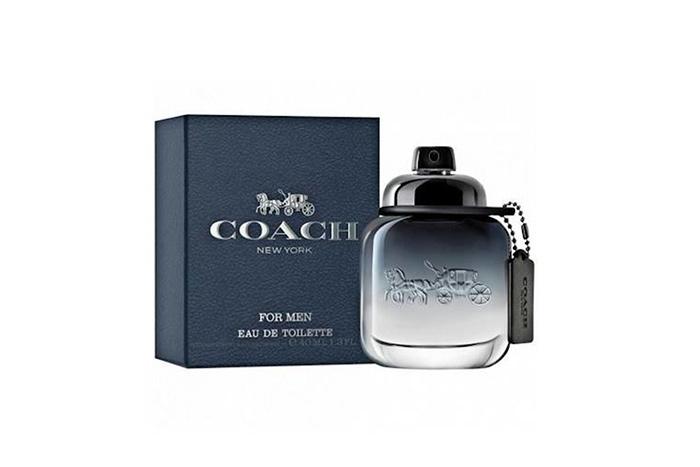 Parfum Coach Homme
