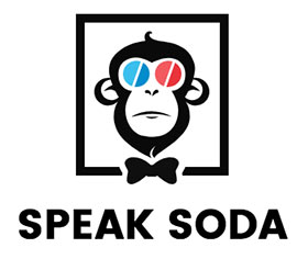 Speak Soda